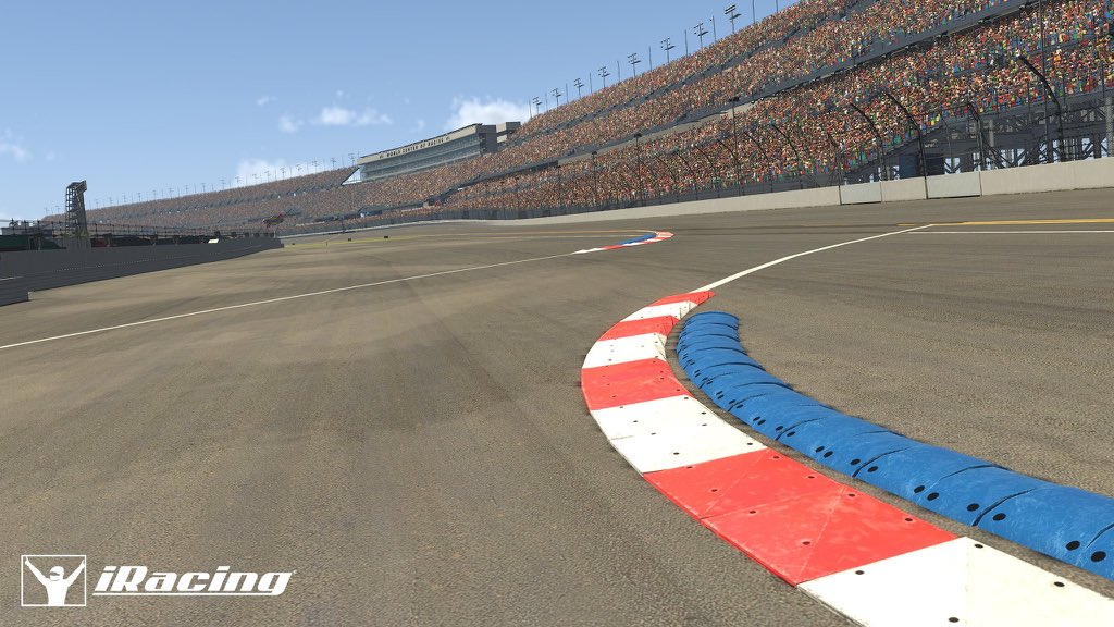 iRacing: Daytona NASCAR Road Course Released