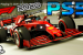 Aarava: Playing F1 2020 on Playstation 5