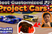Project Cars 2 The Best Customized Force Feedback