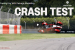 On The Grid: Crash Damage Models In Sim Racing