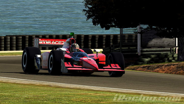2021 Classic Indycar: SIMRACE247 drivers aim for Top 10