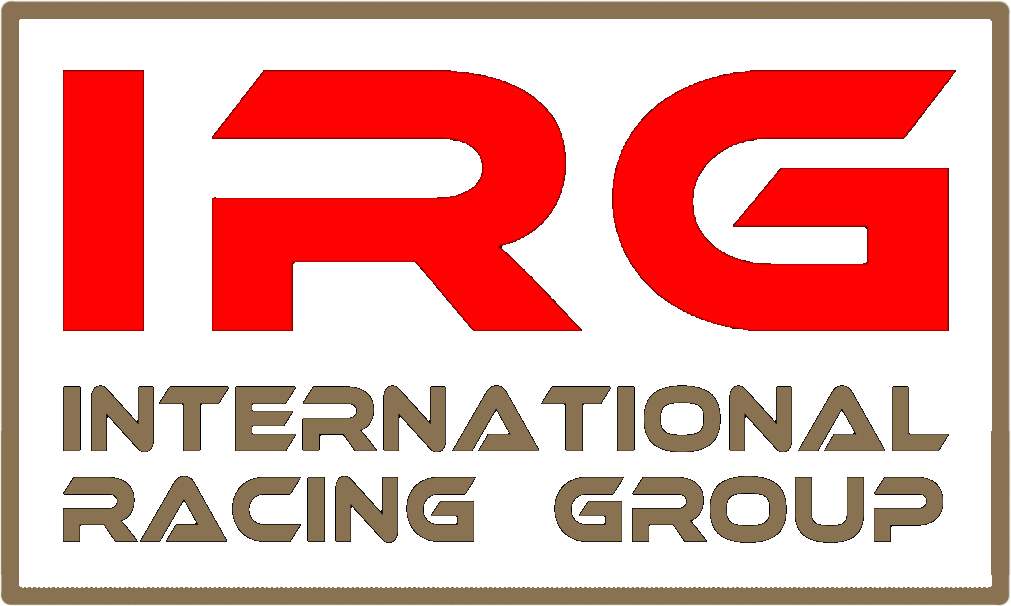 Welcoming IRG World as a Partner with simrace247.com