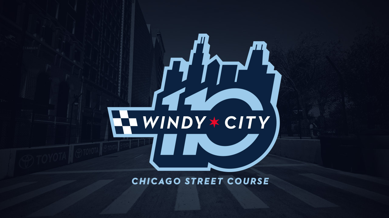 iRacing release Chicago Street Circuit