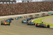 Lionheart Speedway Series INDY 500 Race Report iracing