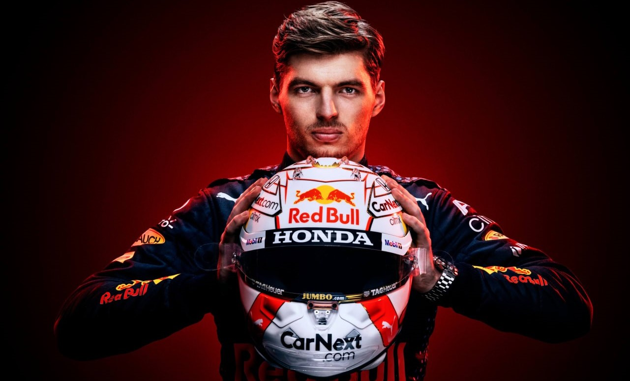 Max Verstappen listed to drive SPA 24 hour endurance iRacing