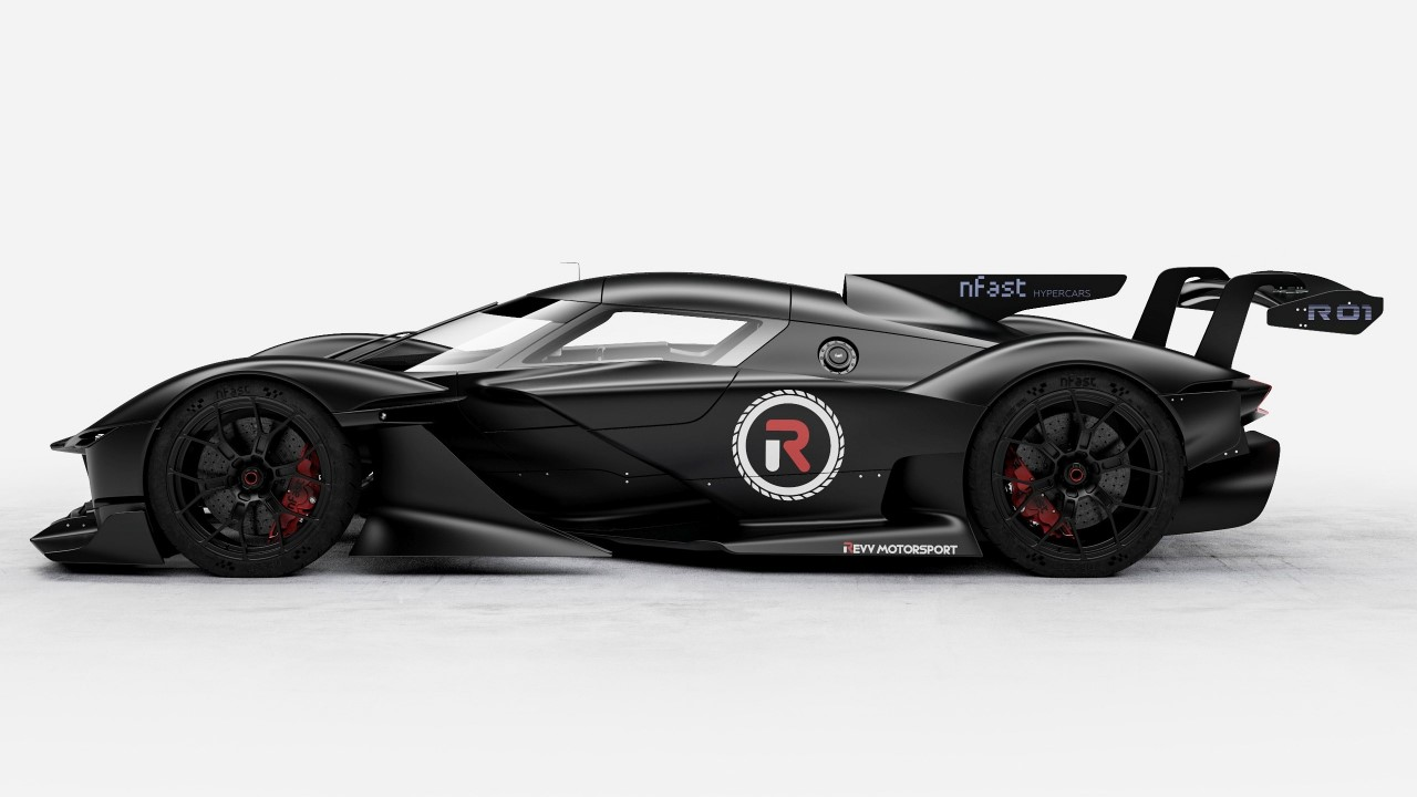 REVV Racing Is Hypercar Heaven For Racing Fans?