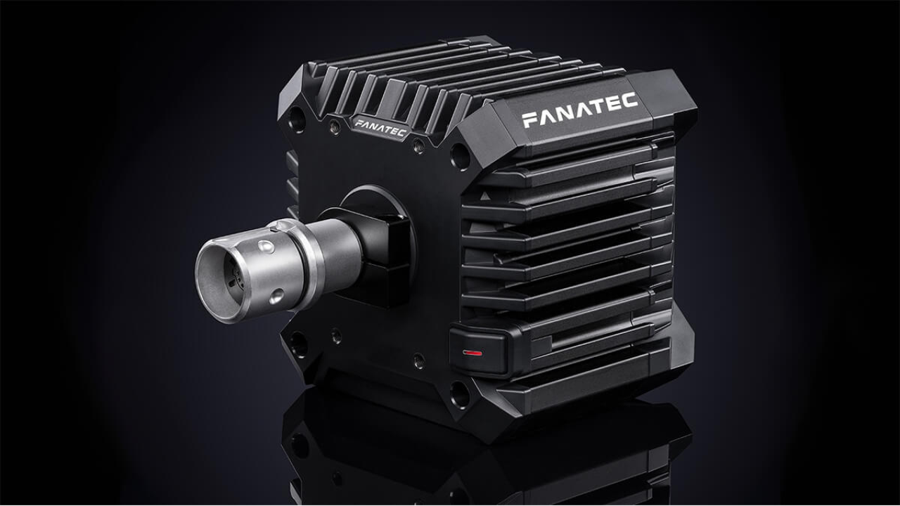 All About The Fanatec CSL DD Part One