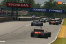 Classic IndyCar Series iRacing Mid Ohio Race Report