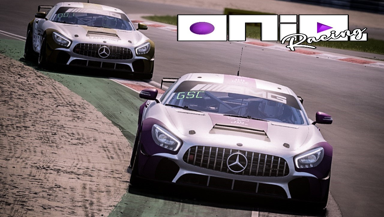 oNiD Racing Partners With Simrace247.com League Promotion