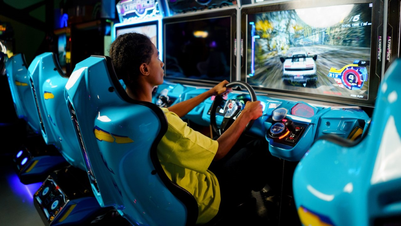 Sim Racing Can Help You Become A Better Racing Driver